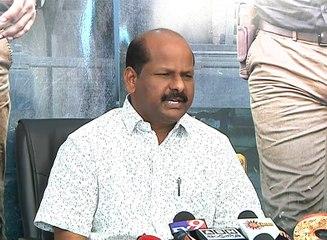 Singam 3 Movie Press Meet