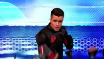 Lab Rats Forbidden Hero Season 4 Episode 8 - Full Episodes