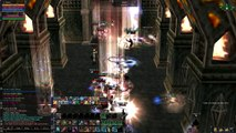 Lineage 2 Order Vs Chaos -Hollow Point Heroes - Cut The Ties