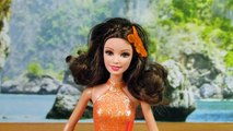 Mattel - Barbie and The Secret Door / Barbie i Tajemnicze Drzwi - Fairy Nori Doll / Wróżka Nori