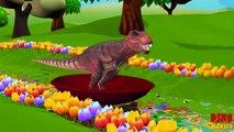 Finger Family Mega Collection | Dinosaurs Compilation | Dinosaurs Finger Family Nursery Rhymes