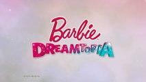 Mattel Barbie Dreamtopia Barbie Rainbow Cove Princess Doll & Castle Playset TV Toys