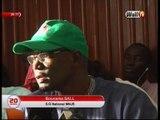"""Bounama Sall (PS) """"Khalifa Sall a été la taupe de Mr Abdoulaye Wade dans les instances du Parti Socialiste"""""""