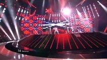 Anastasiya Vinnikova - I Love Belarus (Belarus) Live 2011 Eurovision Song Contest-8dRw_ulET2k