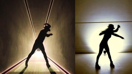 Dance Cover by xtine / The Best Present (최고의 선물) - Rain (비)
