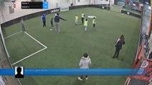 But de Equipe 2 (36-36) - Equipe 1 Vs Equipe 2 - 22/01/17 15:55 - Loisir Poissy - Poissy Soccer Park