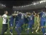 Italia - Francia, Fabio Grosso Gooool !!!