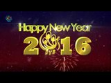 DVB - New Year Wish