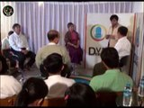 DVB -10-11-2014 DVB Debate:Does Burma nurture its nature?