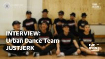 INTERVIEW: Urban Dance Team JUSTJERK