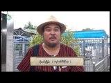DVB TV - ကဗ်ာဆရာတင္မုိး အိမ္ျပန္ခရီးရုပ္သံ
