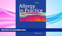 PDF  Allergy in Practice Johannes Ring Trial Ebook