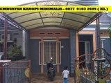 CALL 0877- 0103 – 2699 ( XL ) - Kanopi Minimalis Sidoarjo (1)