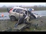 Russie accident de voiture ✦ accident de voiture russe ✦ conduite de voiture russe ✦ novembre partie 1