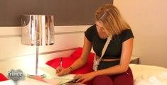 INEDIT - A quelques heures de l'annonce d'Adrien, Elsa lui écrit une lettre pour lui ouvrir son cœur