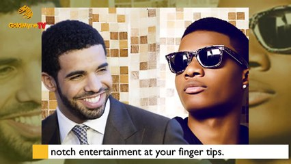 WIZKID AND DRAKE COLLAB AGAIN ON ANOTHER HIT SINGLE