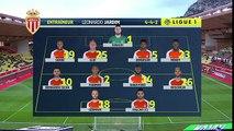 AS Monaco - FC Lorient