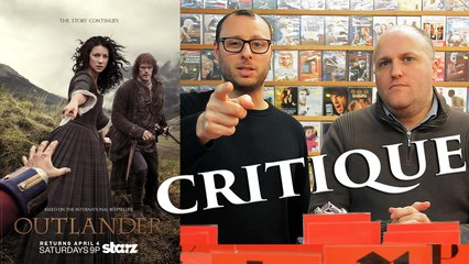 Outlander - Critique