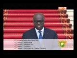 Communiqué de la Présidence de la République : la liste des membres du Conseil Economique et Social