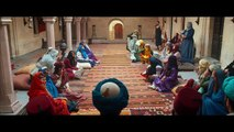 Vezir Parmağı Filmini Full HD izle