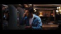 Jordan Belfort sous quaaludes - Le Loup de Wall Street