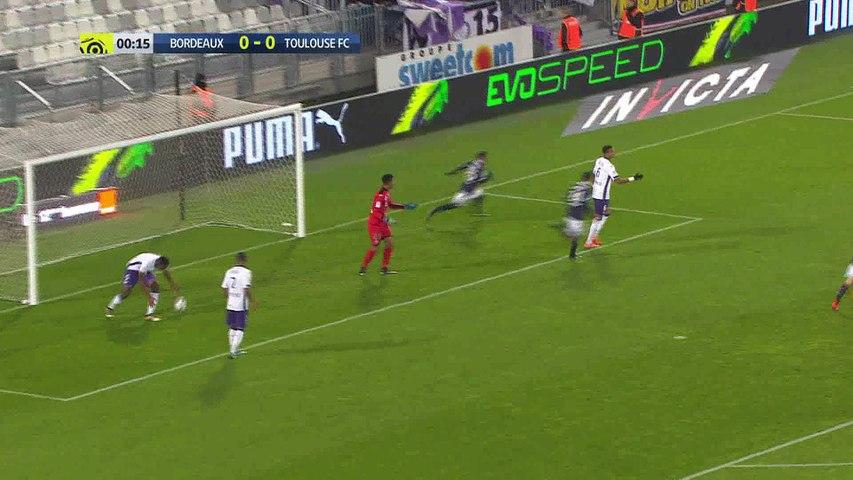 Le Résumé de Bordeaux/TFC, 21ème journée de Ligue 1