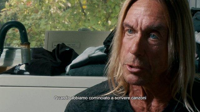 """Gimme Danger"": il film di Jim Jarmusch dedicato agli Stooges"