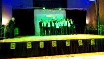 Chansons des conscrits de la « 7 » de Villefranche-sur-Saône : les 20 ans!