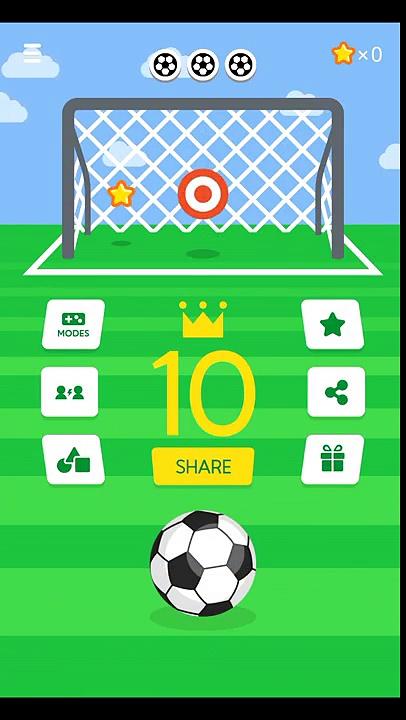Ketchapp Soccer Gameplay – Football for Kids