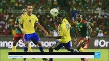 CAN 2017 : le Cameroun en quarts de finale, le Gabon éliminé à domicile