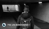 T'es un bonhomme ! - Court-Métrage - Mobile Film Festival 2017
