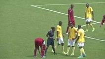 République du congo, Démarrage du championnat national d'élite ligue 1 de Football