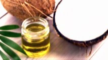 How to use Coconut Oil in Your Hair to Stop It from Going Gray, Thinning or Falling Out