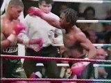 boxing-nigel benn vs gerald mcclellan
