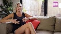 Mummy Long Legs: Ex Australian Model Bids For World's Longest Legs