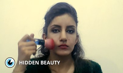 Hidden beauty - Court-métrage - Mobile Film Festival 2017