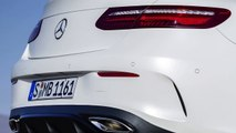 Lincoln Continental Coupe vs Mercedes E Class Coupe - YouTube