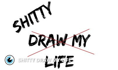 Shitty draw my life - Court-Métrage - Mobile Film Festival 2017