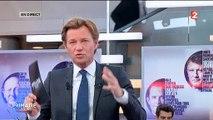 La bourde de Laurent Delahousse qui donne rendez-vous aux téléspectateurs sur LCI au lieu de FranceInfo