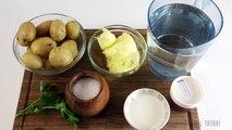 Patates Püresi Nasıl Yapılır ? - İdil Tatari - Yemek Tarifleri