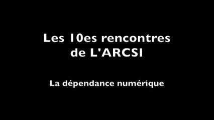 ARCSI 2016 Indépendance numérique - Bande annonce