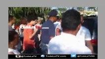 Entierran restos del pelotero Andy Marte en Villa Tapia-Video