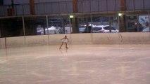 Anne Guan Coupe Neuchateloise 2017 avec sauts