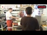 Cauchemar en cuisine: Philippe Etchebest hurle sur Chantal !