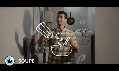 Soupe - Court-Métrage - Mobile Film Festival 2017
