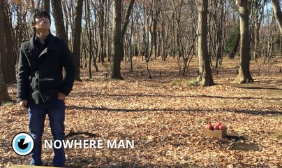 Nowhere man - Court-Métrage - Mobile Film Festival 2017