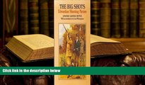 Epub  Big Shots: Edwardian Shooting Parties Pre Order