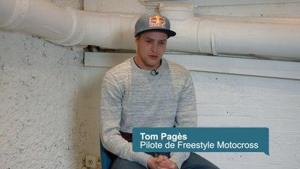 Tom Pagès #UnPaysOùJaiAppris