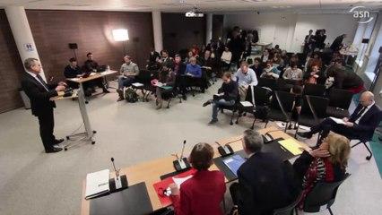 Conférence de presse du 18 janvier 2017