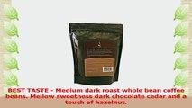 Spiller  Tait Signature Coffee Beans Medium Dark Roast Whole Bean Coffee 22 Pound Bag b262c19f